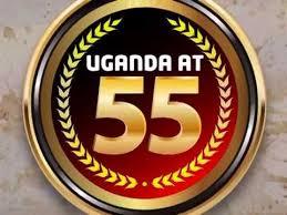 Uganda at 55