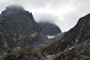 Rwenzori mountains trekking safaris