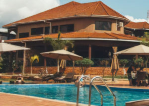 SUNSET HOTEL INTERNATIONAL