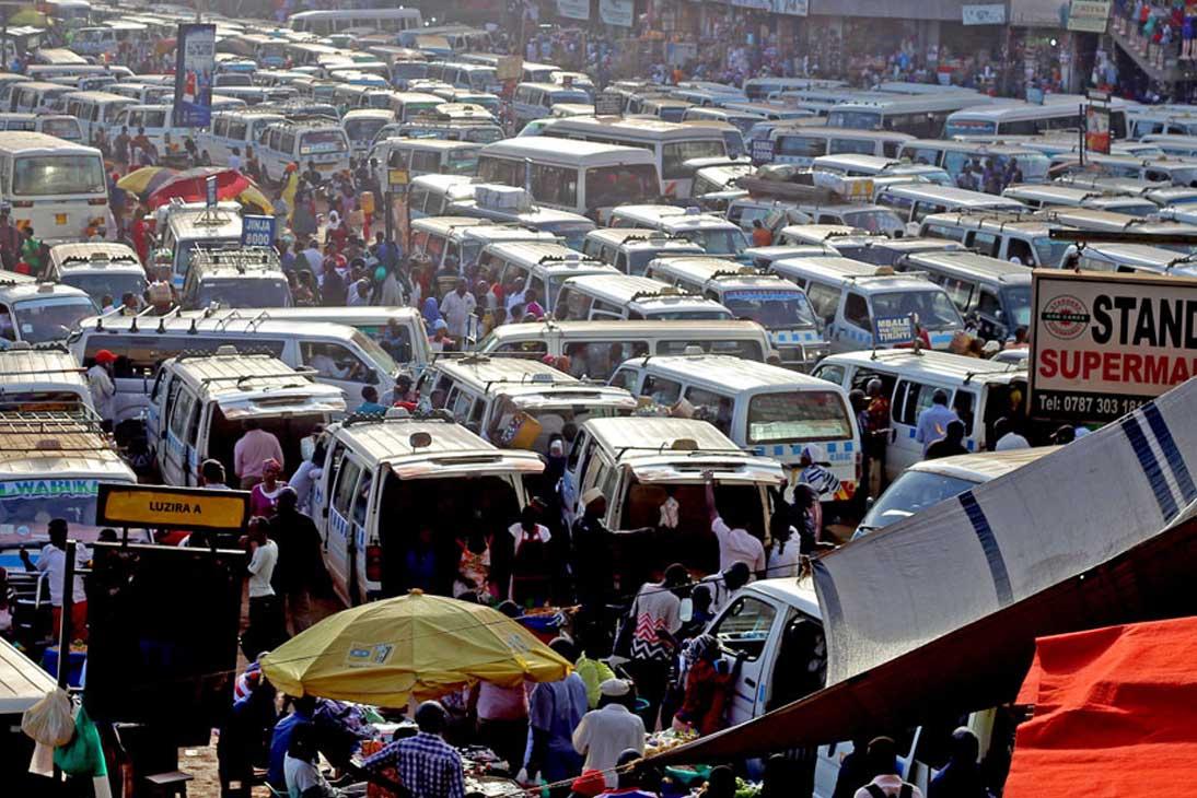 Tour Kampala Uganda