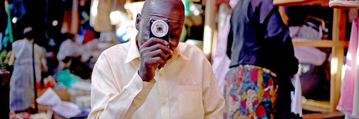 Kampala business men