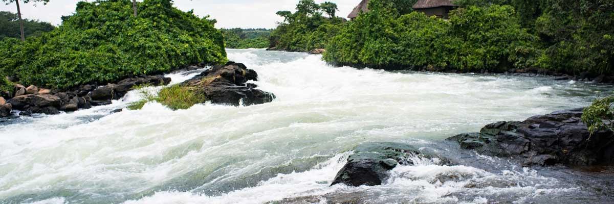 Jinja attractions