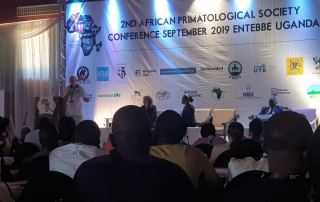 African Primatological Society Conference