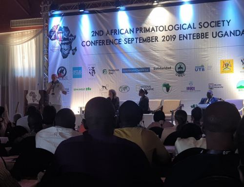 The 2019 African Primatological Society Conference